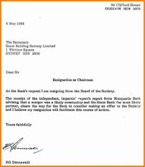 Accepting A Letter Of Resignation Internship Certificate Format
