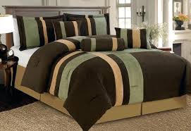 green and brown bedding amazing green cal king comforter set on within green comforter sets