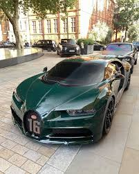 Unsurprisingly, much of the discourse surrounding the bugatti chiron has been focused on numbers, because it makes many big ones. The Green Bugatti Chiron Rate This Chiron 1 10 Pic B Bugatti Chiron Bugatti Cars Bugatti