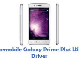 Icemobile Galaxy Prime Plus USB Driver ...