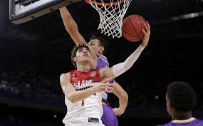 Charlotte Hornets picked LaMelo Ball ...