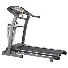 cách tập máy chạy bộ giảm cân