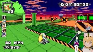 For more details go to edit properties. Srb2 Kart Angel Arrow Zone By Vote4waifu