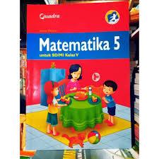 Soal uas pas matematika kelas 4 semester 1 k13 sd tahun 2019. Kunci Jawaban Buku Matematika Kelas 5 Kurikulum 2013 Mata Pelajaran