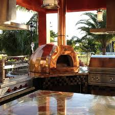 milano indoor or outdoor wood fired oven kit