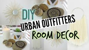 DIY Tumblr Room Decor Urban Outfitters Inspired!   YouTube