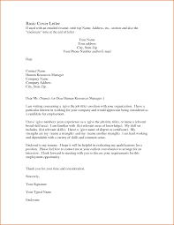 employment application cover letter template professional resume employment application cover letter template sample letter of application cover letters job search basic cover letter