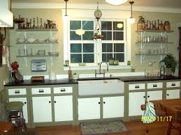 Kitchen Paneling May I See The Painted Paneling In Your Kitchen