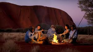 Journey From The Red Centre To Sydney Business Events Tourism