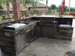 diy outdoor kitchen frames kits metal studs for outdoor kitchen new prefabricated outdoor grill