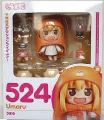 """Cute <b>Anime Himouto</b>! <b>Umaru</b>-<b>chan</b> Doma Umaru <b>10cm</b>/4"""" Nendoroid ..."""