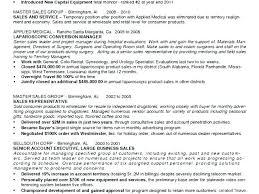 Inside Sales Representative Resume Megakravmaga Com
