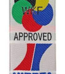 Hirota Wkf Approved Gi From Japan For Kata