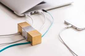 cubic cord organizers