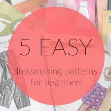 Dressmaking Patterns