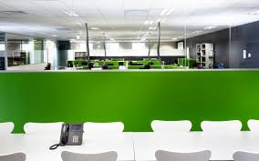 fish for office. Office DesignThis Custom Green Accent Colour Was Specially Sourced And Mixed To Create A Truly Unique Design. Fish For