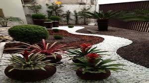 Small Picture Landscaping Ideas With Pebbles Pebble garden designs decorating