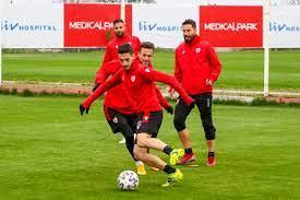 Samsunspor ile Bursaspor 69. randevuya çıkıyor - Spor Haberleri
