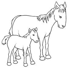 Disegni Da Colorare E Stampare Animali Fattoria Fredrotgans