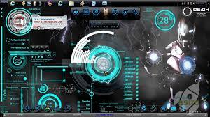 windows theme free iron man 2 windows 7 theme latest version 2019 free download