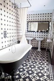 black and white bathroom floor tile. 21 victorian black and white bathroom floor tiles ideas pictures tile m
