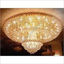 european modular chandelier