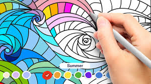 The next step is to add a filter. Best Coloring Apps For Iphone And Ipad In 2020 Igeeksblog
