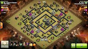wall level 12 er level 5 hog riders 1 level 5 level 5 wizards 6 level