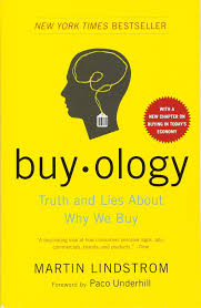 Buyology Truth and Lies about Why We Buy Livros na Amazon.