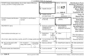 Printable Tax Form