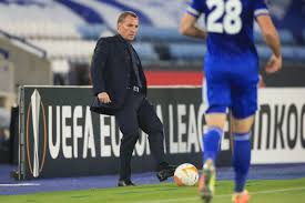 How Brendan Rodgers is motivating Leicester City squad to win Europa League