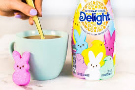 Tried the best coffee creamer from these toppers? Peeps Coffee Creamer Is Back In Stores For Easter Taste Of Home