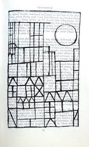 Paul Klee Coloring Pages Advent Trees And Chains Coloring Page Paul
