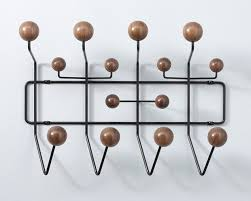 Eames Coat Rack Walnut 100 Best Eames HangItAll Images On Pinterest Eames Side Chairs 11