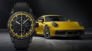 <b>Porsche Design</b> Wristwatch Configurator Offers 1.5 Million Ways to ...