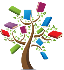 Book Reading Tree Clip art - book png download - 465*509 - Free ...