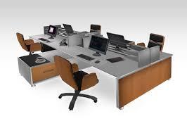 office desk workstation. Contemporary Workstation Second Life Marketplace Modern Office Furniture Workstation Regarding Desk  Sets Design 11 On Cereno Solutions