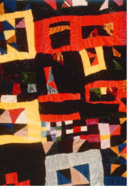 53 best african american quilt images on Pinterest | African ... & African-American quilts are to quilt-making as jazz is to music. Adamdwight.com