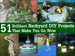 Diy Backyard Projects Diy Backyard Projects Large And Beautiful Photos Photo To