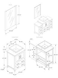 cabinet dimensions cabinet dimensions order