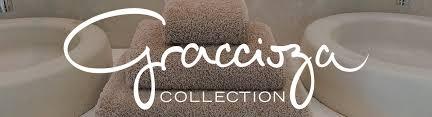 luxury designer high quality bathroom products from graccioza