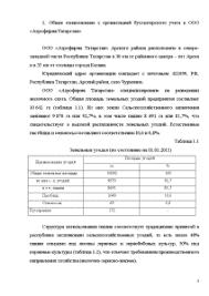 Отчет по производственной практике в ООО Агрофирма Татарстан  Отчёт по практике Отчет по производственной практике в ООО Агрофирма Татарстан 4
