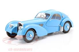 Two of them have been honored with best. Solido 1 18 Bugatti Type 57 Sc Atlantic Year 1938 Light Blue S1802104 Model Car S1802104 421185860 3663506011221