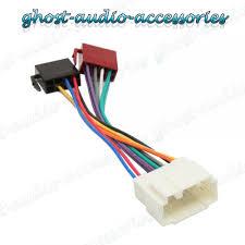 honda fr v car stereo radio iso wiring harness adaptor loom hd 102 honda fr v car stereo radio iso wiring harness adaptor loom hd 102