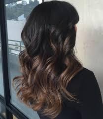 60 Besten Ombre Haarfarbe Ideen Für Blond Braun Rot Und Schwarz