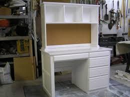 office desk hutch plan. Desk Hutch Plans | Small With Drawers Plans-jennas-desk-left- Office Plan