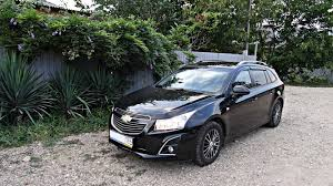 Chevrolet Cruze Station Wagon | DRIVE2