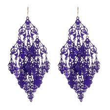 purple crystal chandelier purple chandelier earrings amethyst earring bridge jeweler medium size of remarkable purple crystal purple crystal chandelier