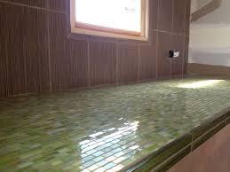 the glass is always greener everythingtile image image shower floor