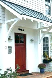 beautiful front front door awning awnings diy in front door awnings f